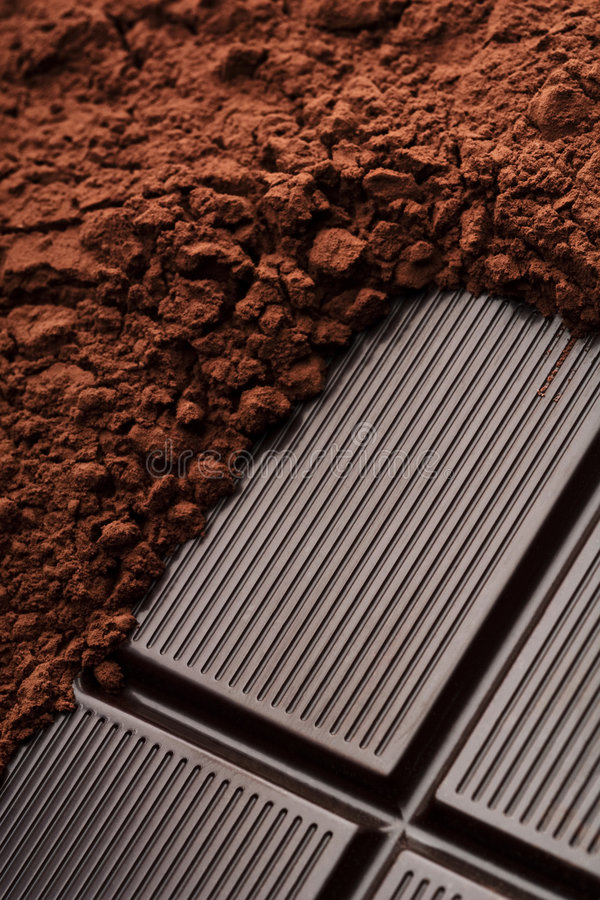 Download Chocolate stock photo. Image of health, food, sweets, nutrition - 7932866