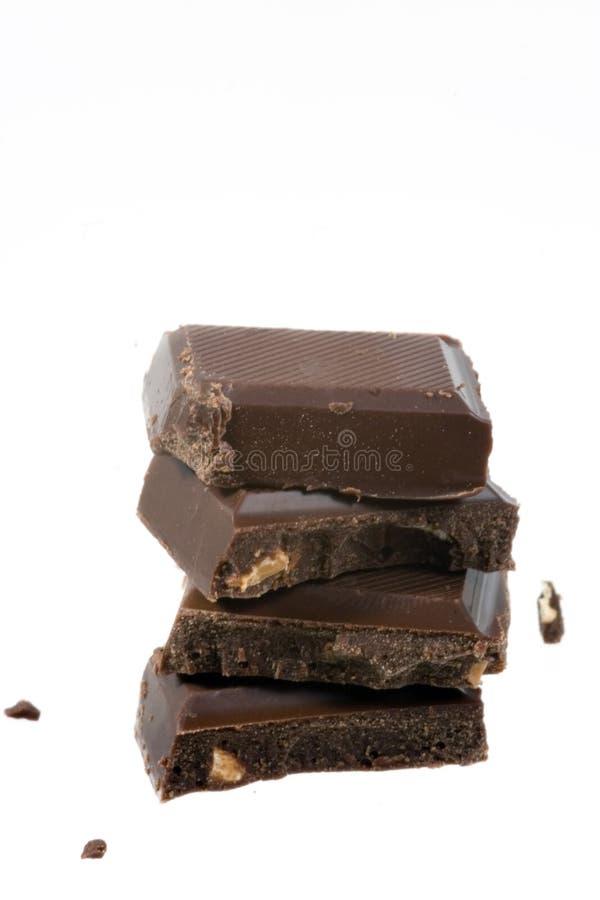 Free Chocolate Bar Stock Photography - 1785892