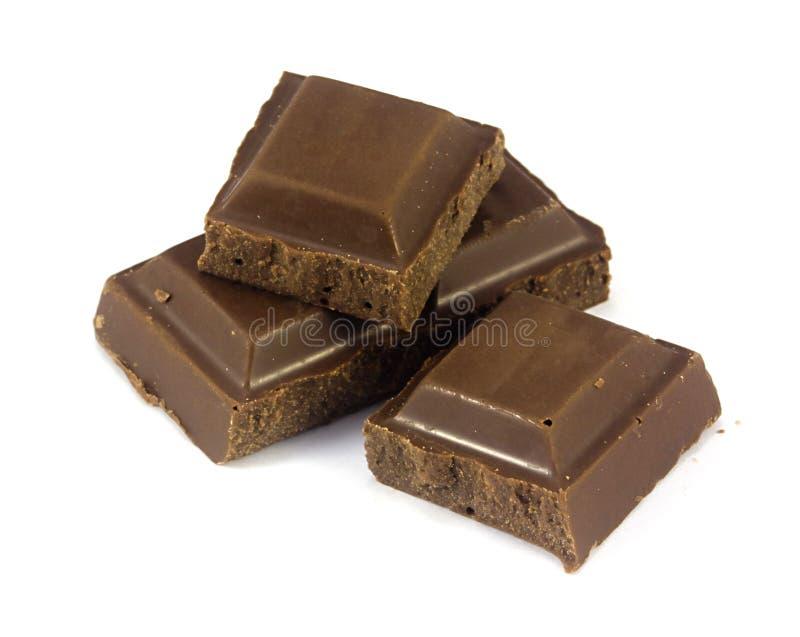 Download Chocolate bar stock photo. Image of food, block, pattern - 22588652