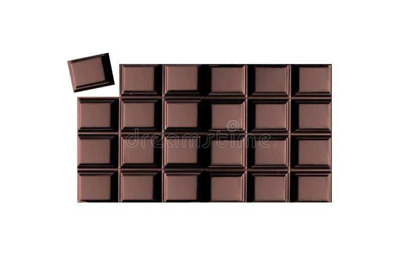 Chocolate Bar royalty free stock image