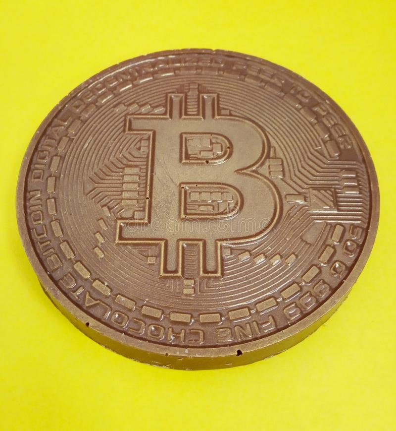 Chocolate bitcoins player of year betting on sports