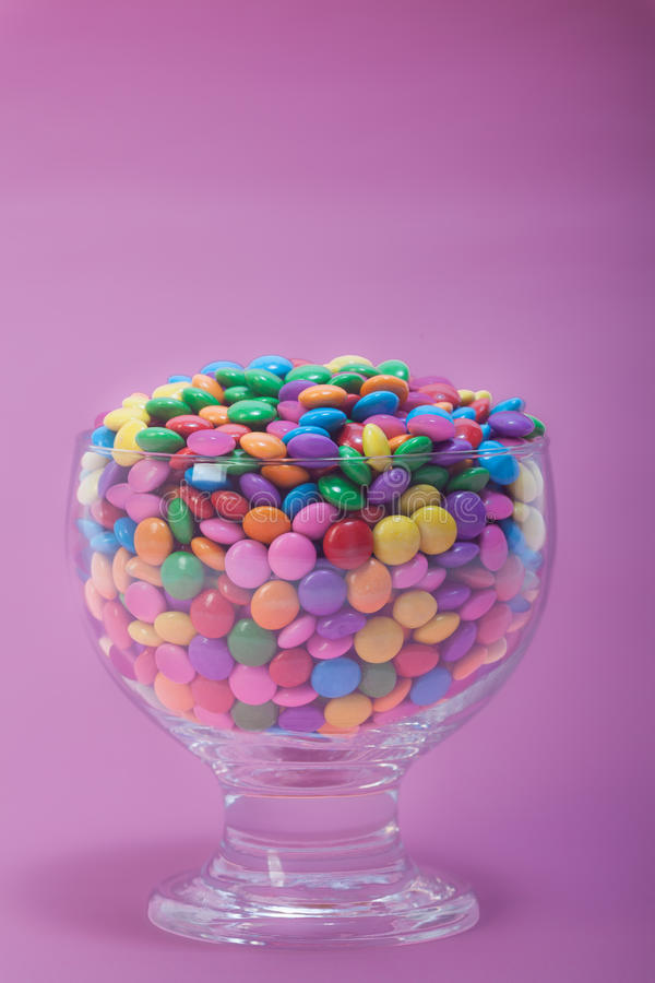 Download Chocolate Buttons Stock Photos - Image: 26938143