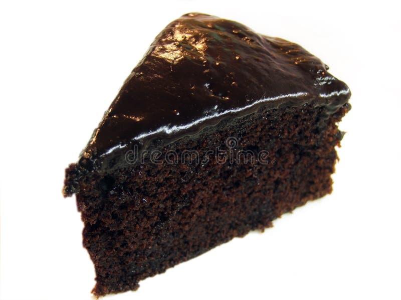 Download Chocolate cake stock image. Image of sliver, dark, piece - 164801