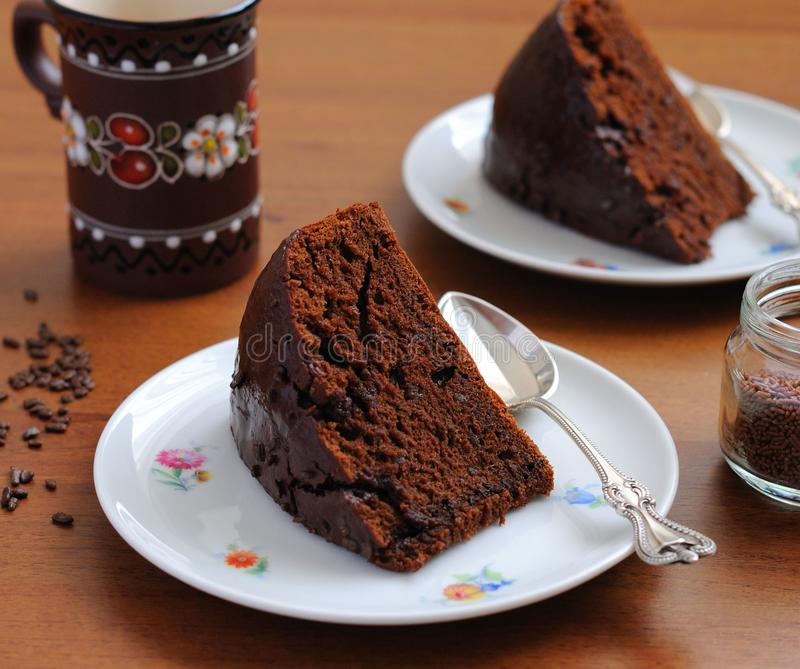 Download Chocolate Cake stock photo. Image of photograph, food - 22871514