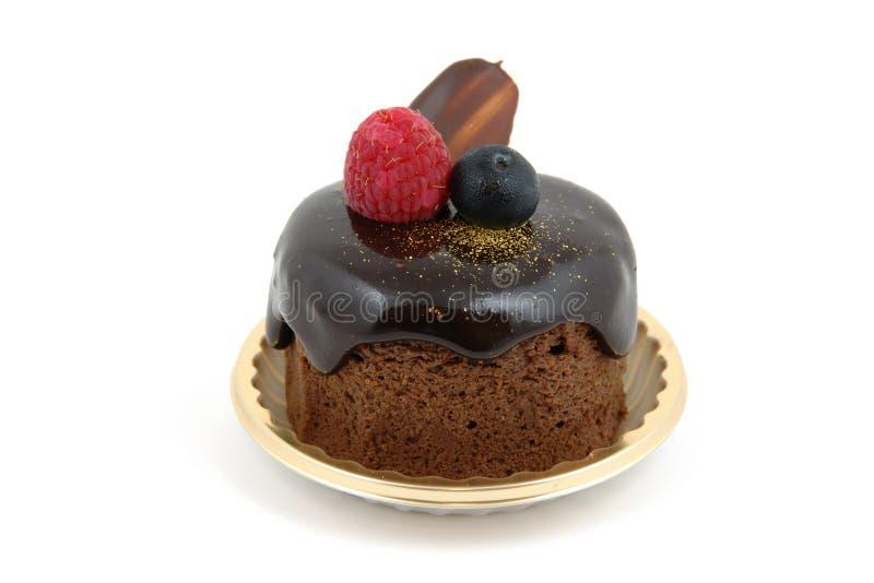 Download Chocolate cake stock photo. Image of yummy, chocolate - 2309194