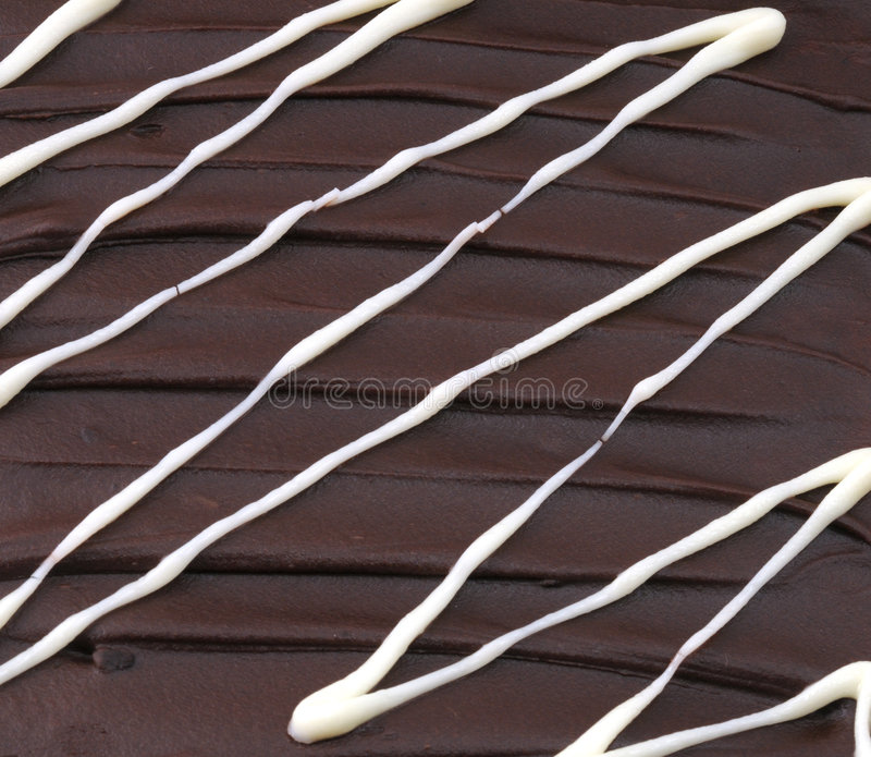 Download Chocolate Cake - Pattern stock image. Image of dessert - 6968817