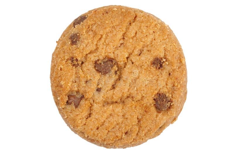Download Chocolate Chip Cookie imagen de archivo. Imagen de galleta - 41905141