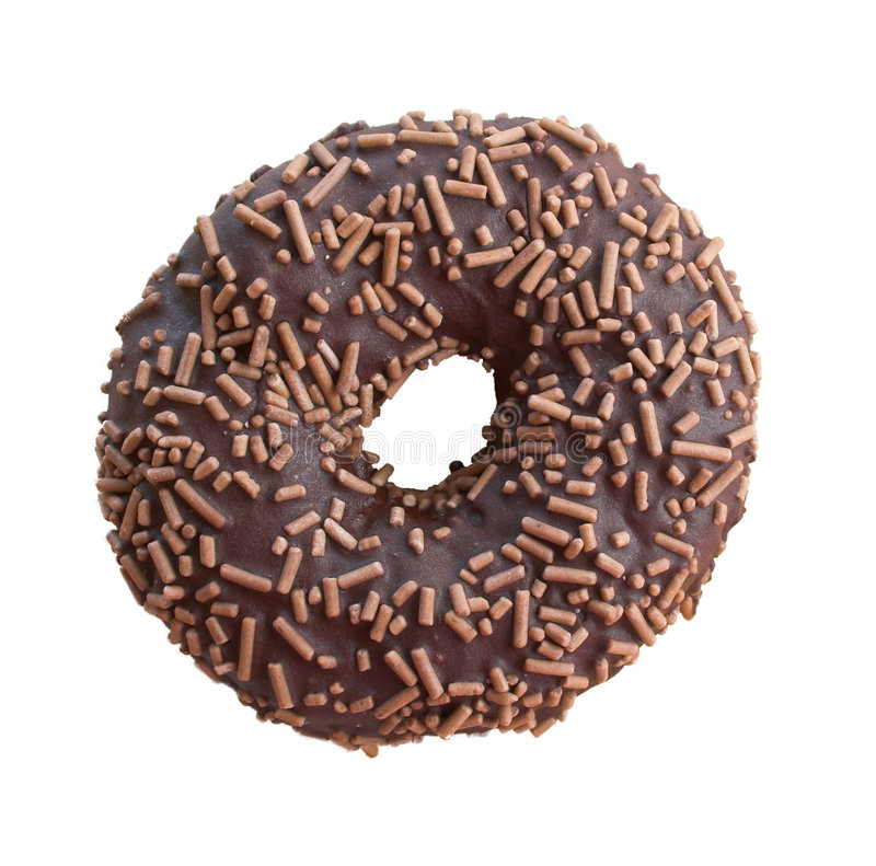 Free Chocolate Donut Stock Images - 1295014