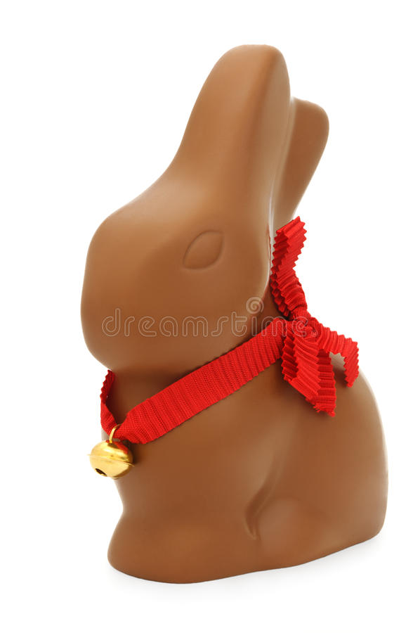 Free Chocolate Easter Bunny Stock Photos - 19005763