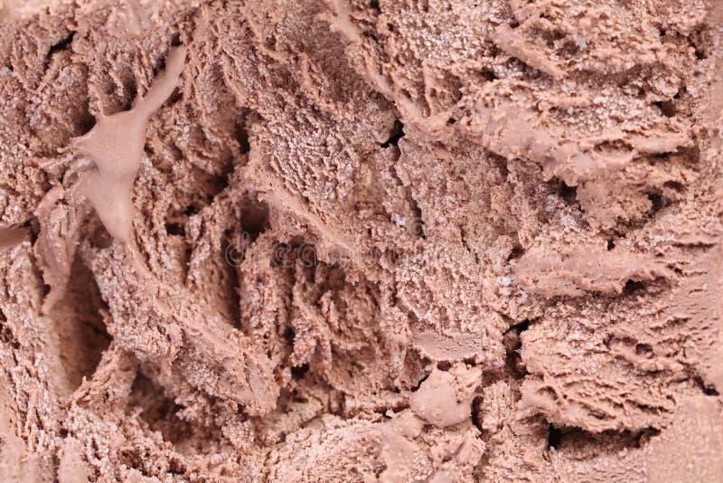 Chocolate Ice Cream Ma...