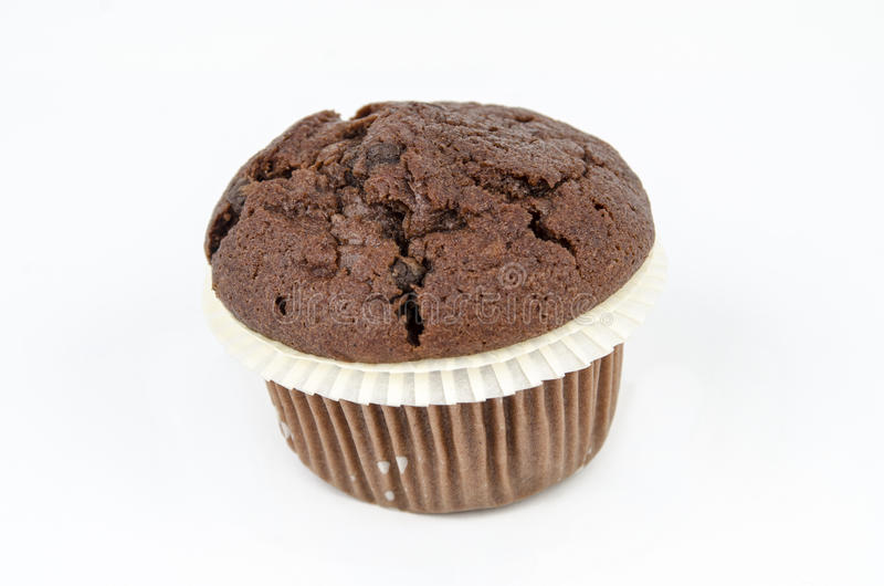 Download Chocolate Muffin, Isolated On White Stock Image - Image: 32448325