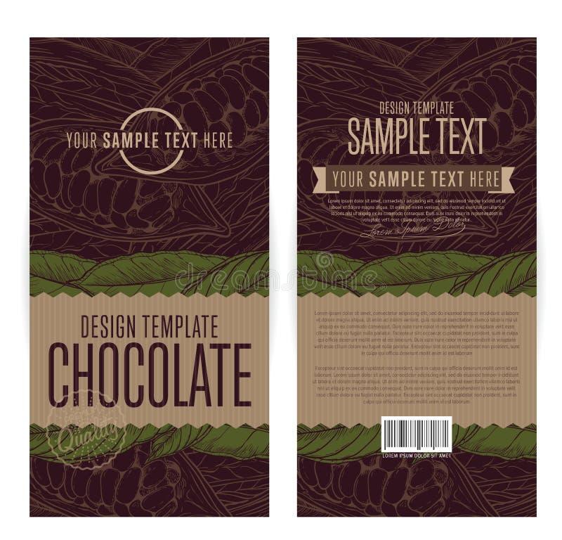 chocolate packagin