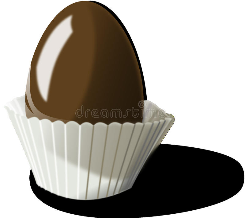 Chocolate, Praline, Food, Product Design royalty free stock photos