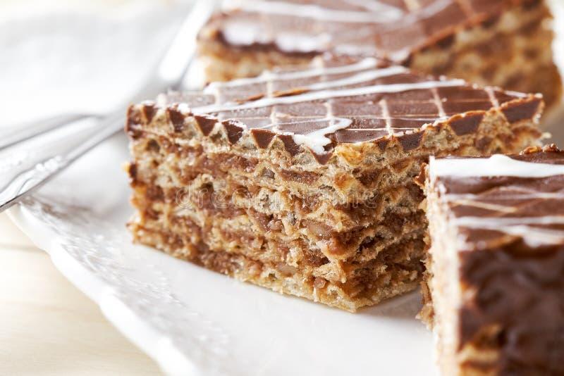 Chocolate Oblatne Recipe Dandk Organizer