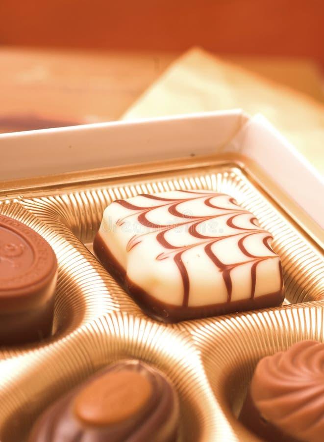 Free Chocolates Stock Images - 1602904