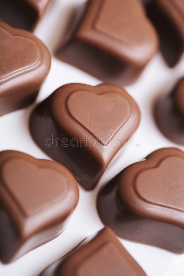 Free Chocolates Stock Photo - 7509660