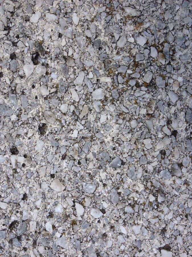 Chodniczek tekstury cementowy zakończenie up zdjęcie stock