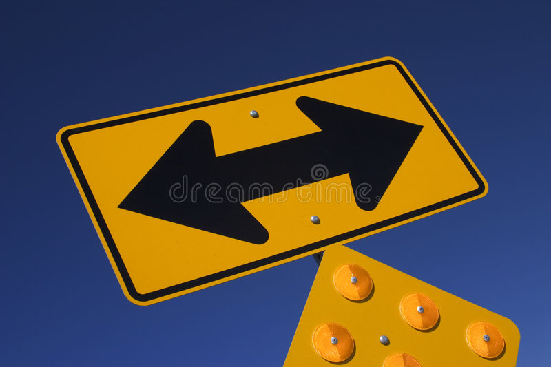 Download Choices stock photo. Image of highway, choice, idea, reflector - 110574