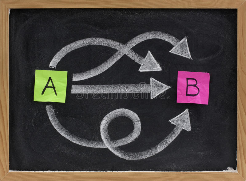 Download Choices, Options, Alternatives, Solutions Stock Image - Image: 10725753
