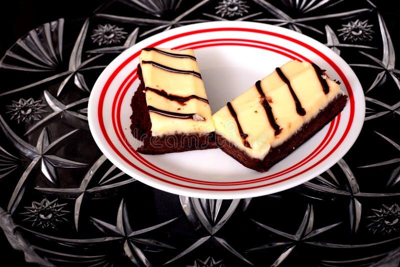 Chokladnissen arkivfoto