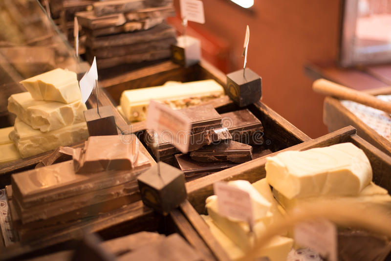 Chokolate стоковое фото rf