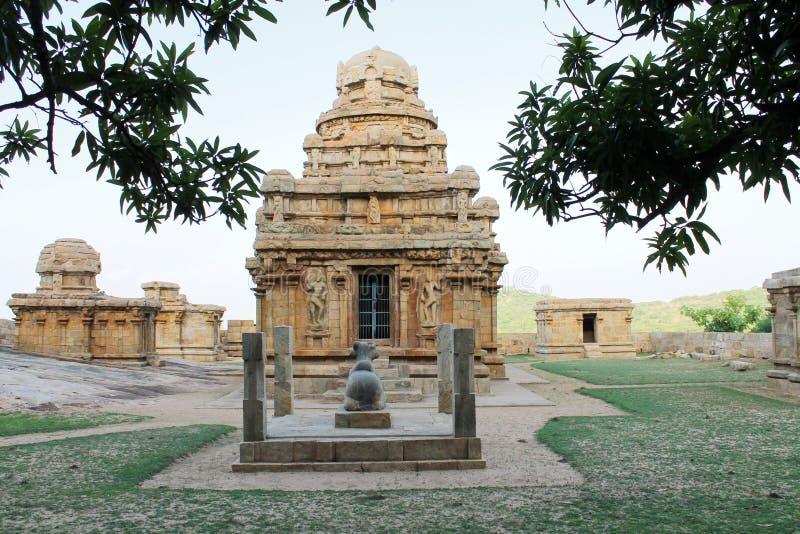 Chola Vijayalaya стоковое изображение