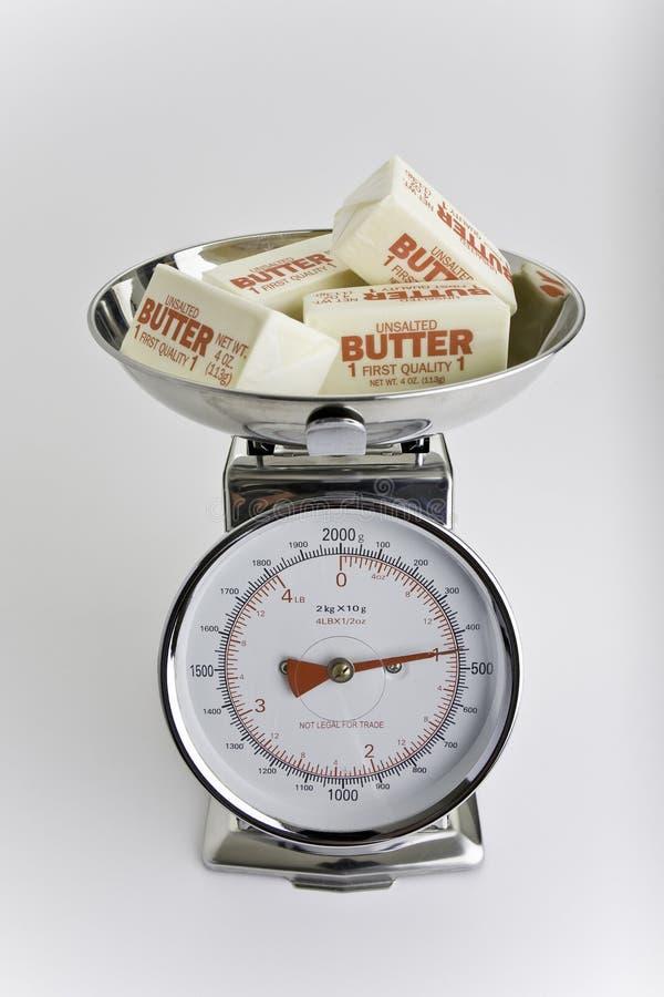 Cholesterol royalty free stock image