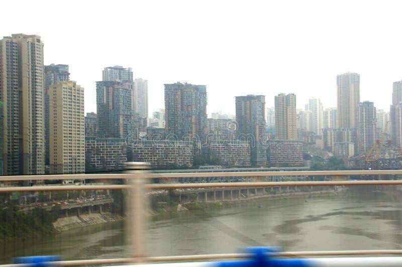 chongqing royalty-vrije stock fotografie