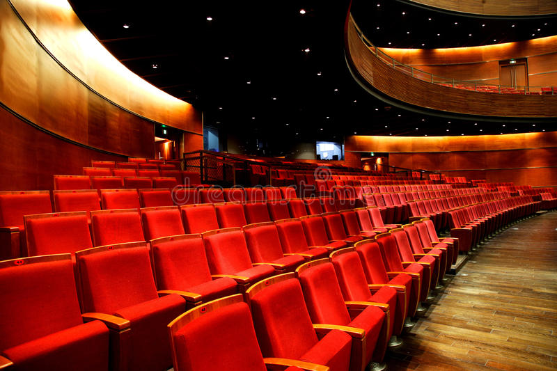 Download Chongqing Grand Theatre In The Chair Stock Image - Image: 33523759