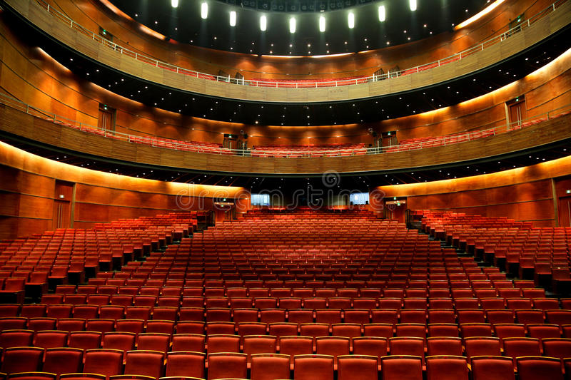 Download Chongqing Grand Theatre In The Chair Stock Photo - Image: 33523952