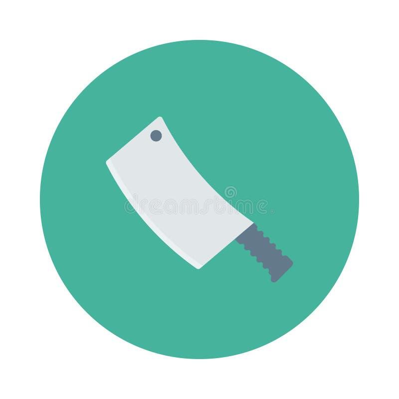 Chop stock illustration