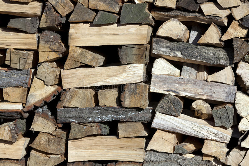 Download Chopped Firewood Stock Photo - Image: 38605030