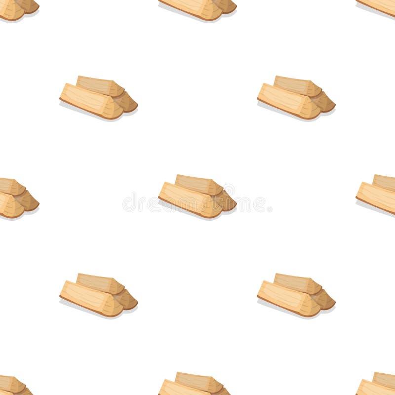 Chopped firewood.BBQ single icon in cartoon style vector symbol stock illustration web. Chopped firewood.BBQ single icon in cartoon style vector symbol stock stock illustration