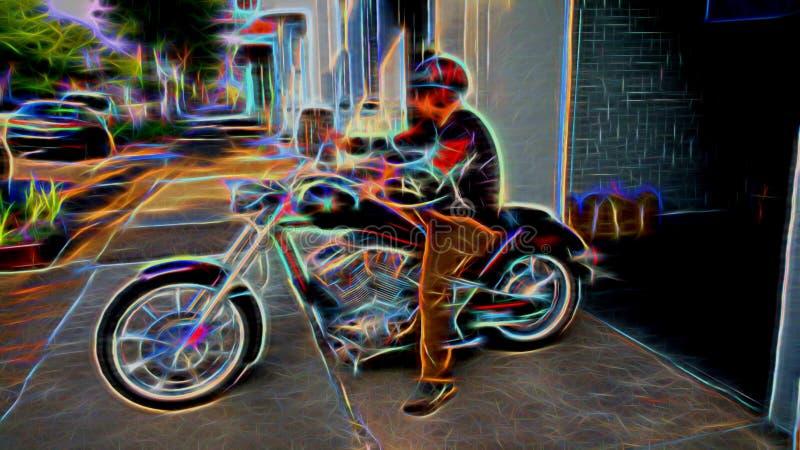 chopper immagini stock libere da diritti