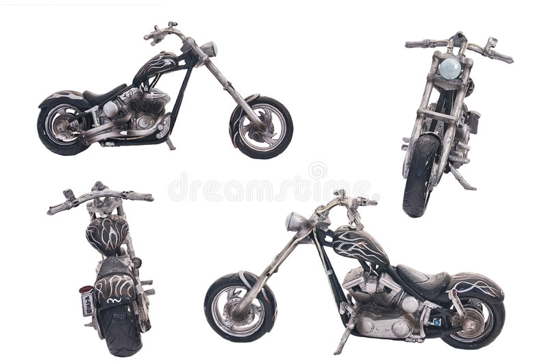 Download Chopper Royalty Free Stock Photography - Image: 8383017