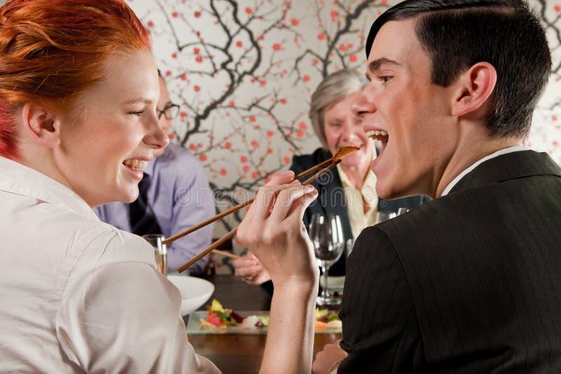 chopstick τσιπ στοκ φωτογραφίες με δικαίωμα ελεύθερης χρήσης