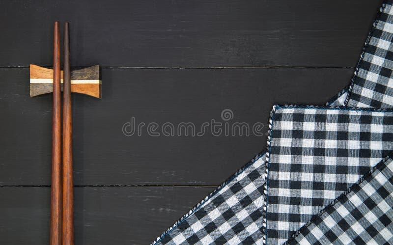 chopsticks στοκ εικόνα