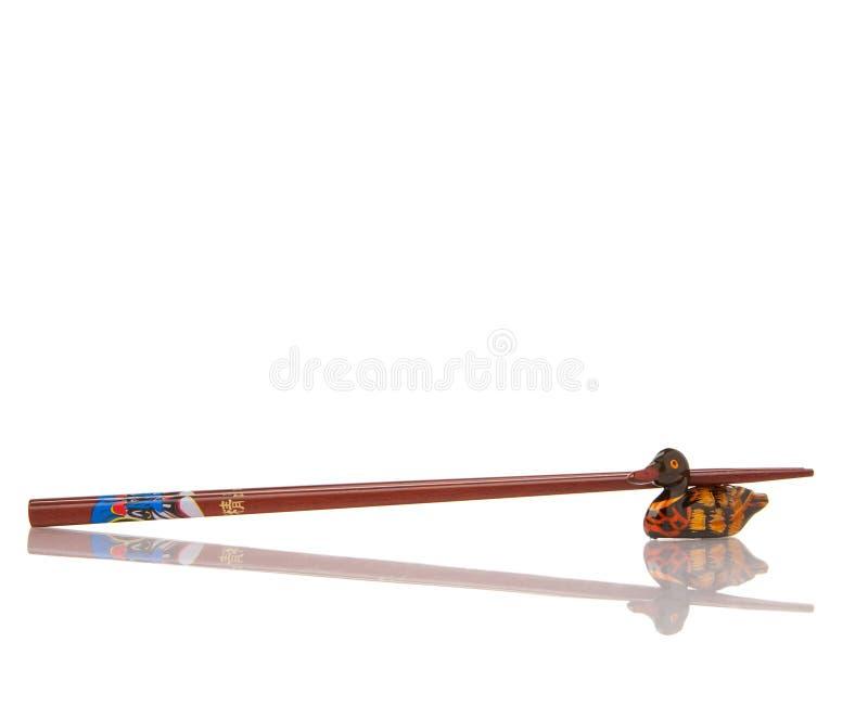 Chopsticks imagens de stock royalty free