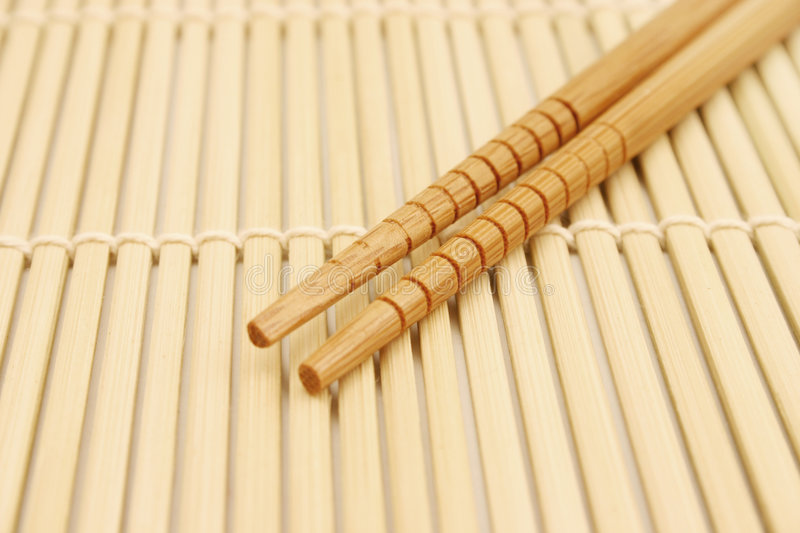 Download Chopsticks Stock Photography - Image: 235092