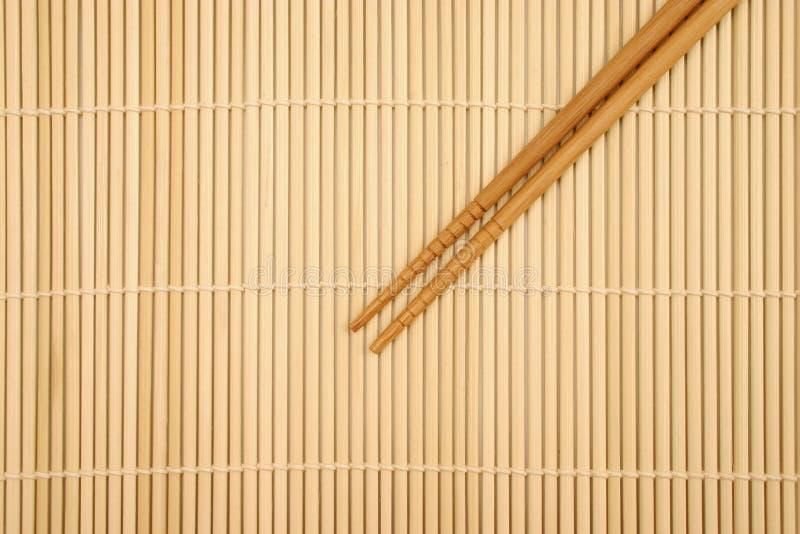 Chopsticks Royalty Free Stock Image
