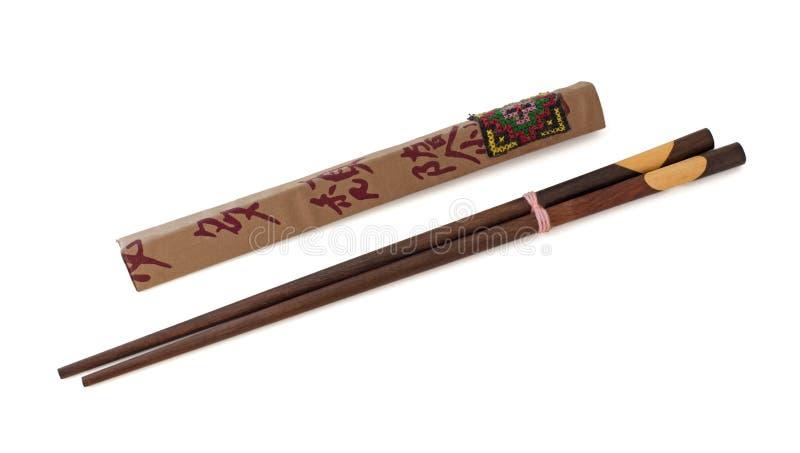 Chopsticks zdjęcia stock