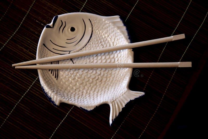 Chopsticks. imagens de stock royalty free