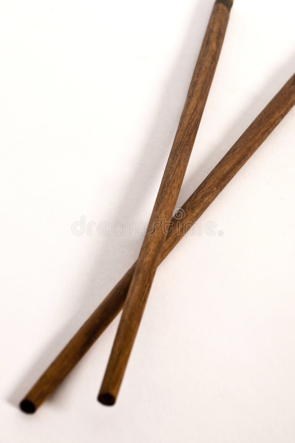 Chopsticks imagem de stock royalty free