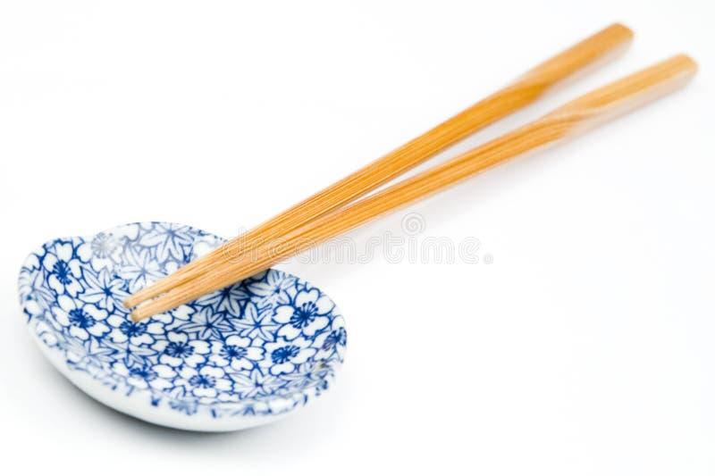 Chopsticks foto de stock royalty free
