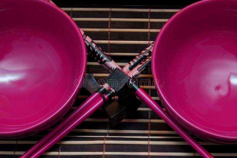 Chopsticks zdjęcie stock