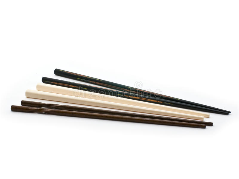 chopsticks hashi royalty free stock images