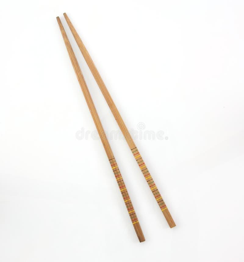 Download Chopsticks no fundo branco imagem de stock. Imagem de asian - 16863719