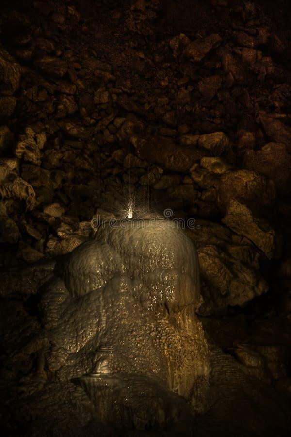 chorance de grottes στοκ εικόνες
