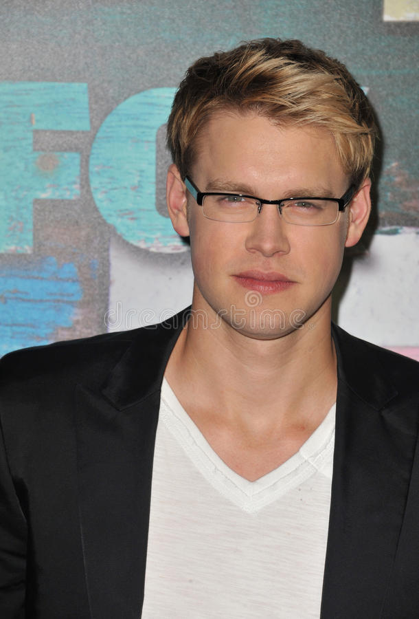 Chord Overstreet,Chords editorial photography. Image of glee - 34740117