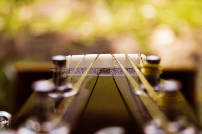 Chord of soul royalty free stock images
